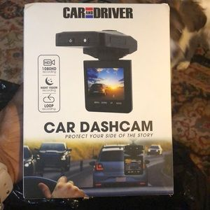 Other - Car and Driver Dashcam
